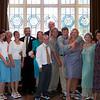 2001 Jim & Laurel Vow Renewal, El Cerrito, CA
