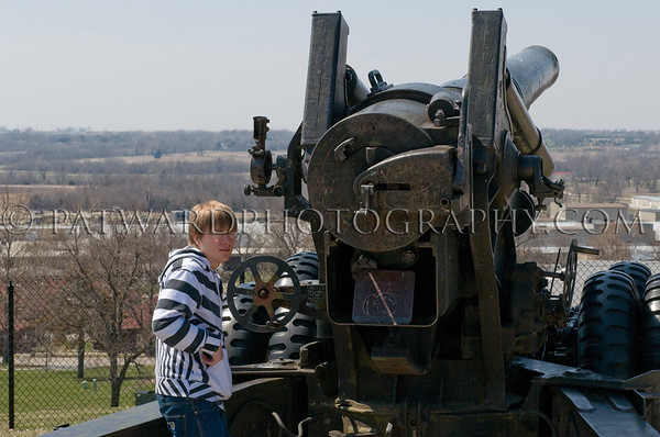 Camp Dodge - Iowa National Guard