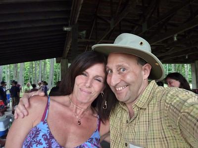 Lisa and Shep