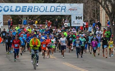 Colder Boulder 2014