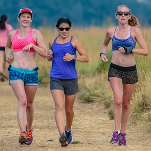 Rev Runners on Eagle Trail 7-16-2016