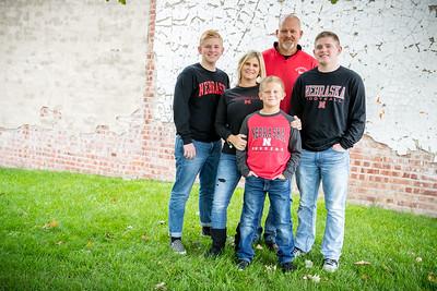 093018 Bruggeman Family Portraits