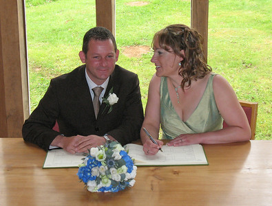 Rich & Rachel's Wedding