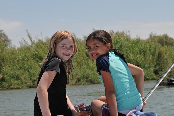 River June 2010