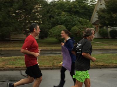 Rochester Marathon 2014