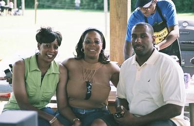 Romona's Family Gathering