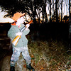 the deer killer this child is serious