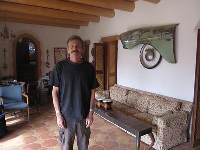 Visit with Ron Richardson