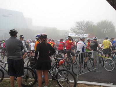 Rosedale Ride 2012
