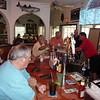 The bar at Rum Bay
