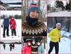 Rusk County Winter Weekend Adventure 2015