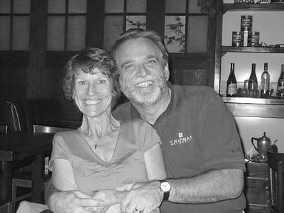 Carol & Bob