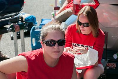 Rutgers vs. Fresno State 09/01/2008