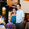 Ryan and Vanessa's rehearsal dinner - August 1, 2009 :