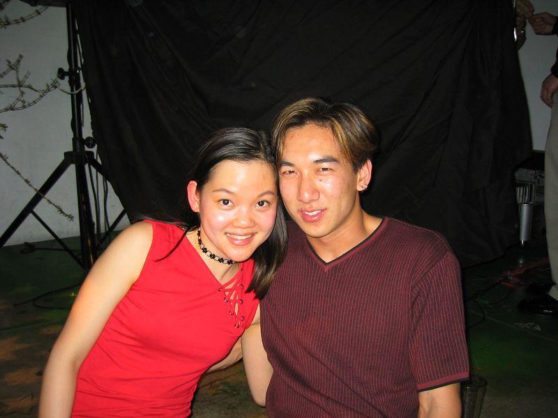 Joann & Peter 2