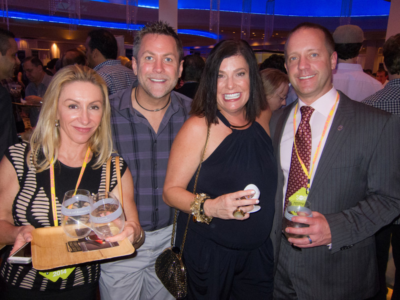 SOBEWFF '14: Best Of The Best