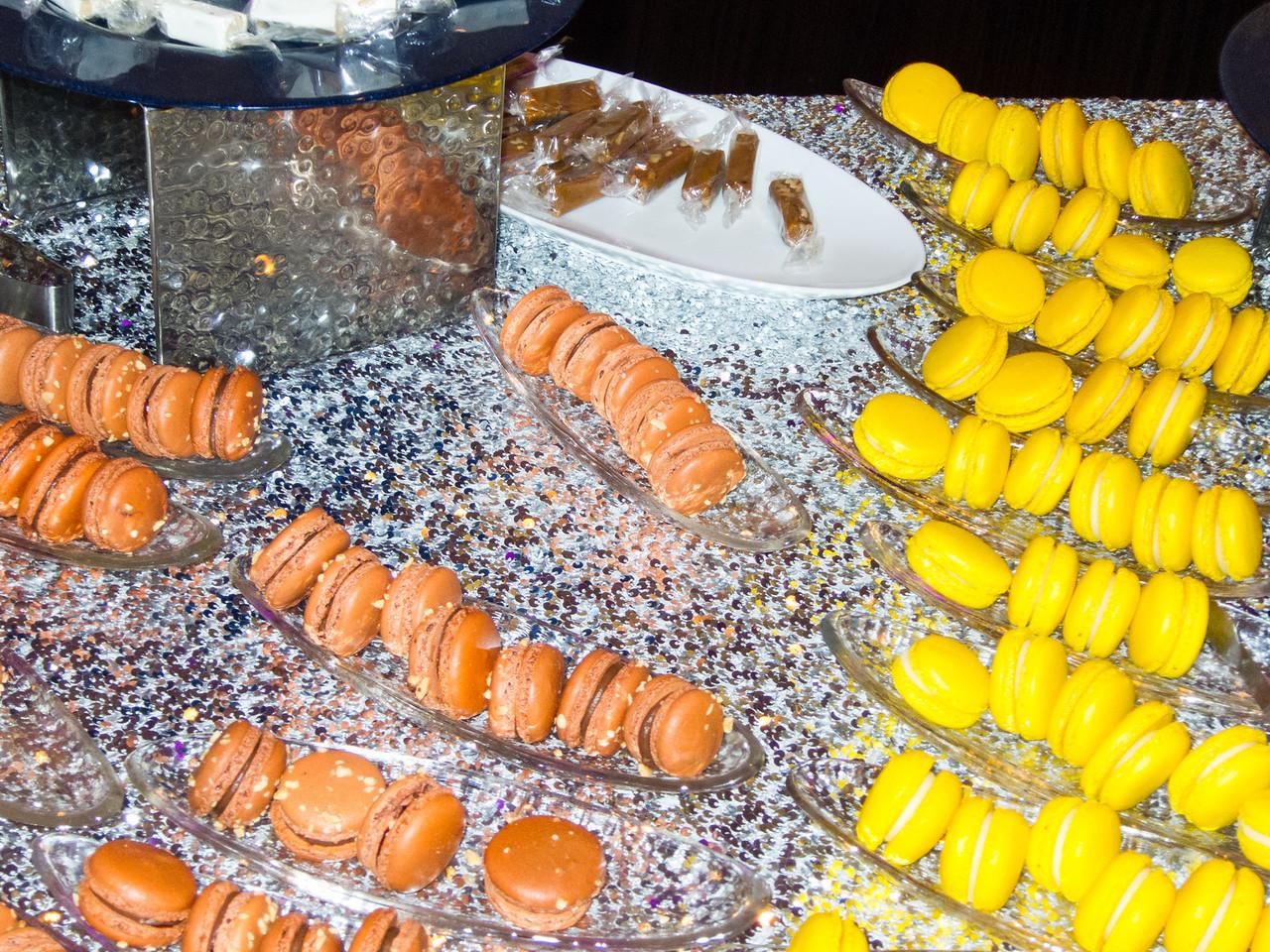 SOBEWFF: Macarons