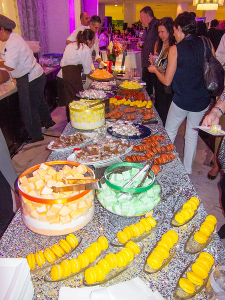 SOBEWFF '14: Marshmallows or Macarons; your choice