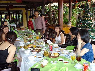 Saigon Reunion 2007