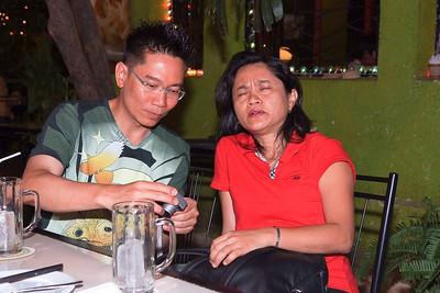 Saigon - Reunion 2008