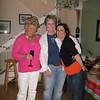 Laurie, Paige, Jill