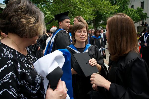 Sam's Graduation 2011