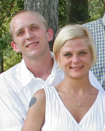 Sanders-Nichols Wedding