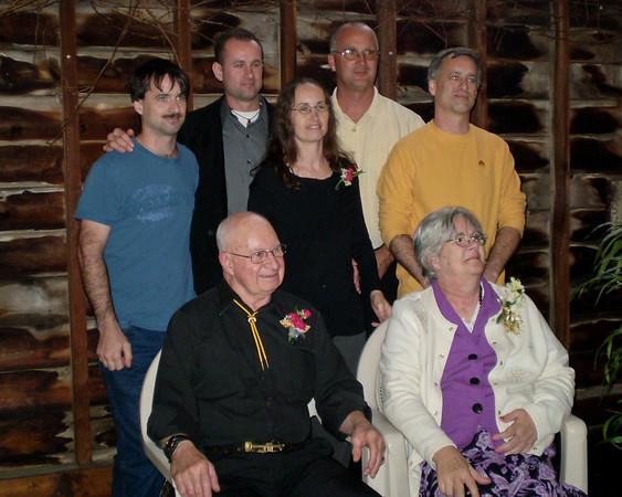 Sandy's Family