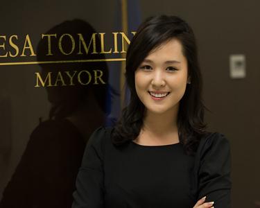 Sara Lim