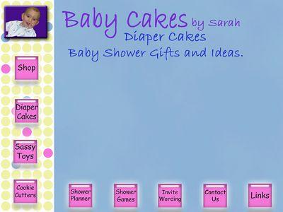 Sarah's Web Page