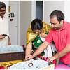 Sarani Cradle Ceremony