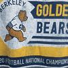 1920 National Football Champions, University of California at Berkeley