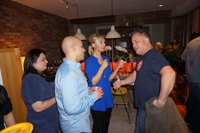 Scott Taylor's Bday Party2013