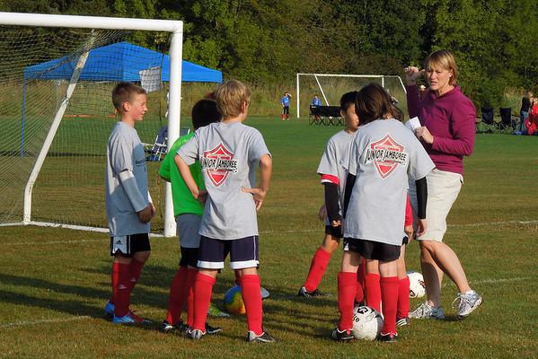2012 09 23 Seb Emma Soccer Tournament