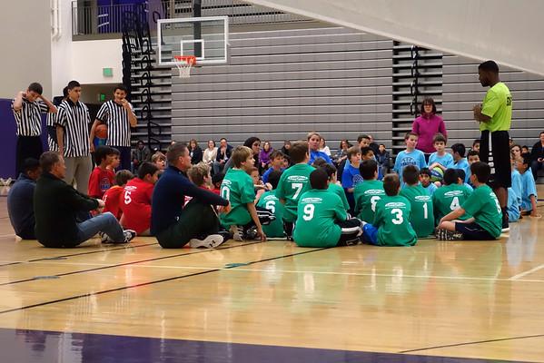 2013-14 Seb and Emma Basketball