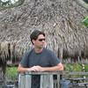 Look - Keanu Reaves in the Everglades! eeeeeeeeeeeeeeeeeeeeeeeeeeeek