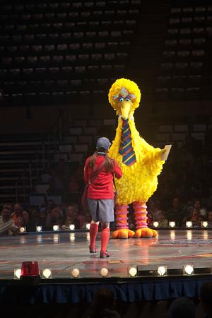 Sesame Street 2009