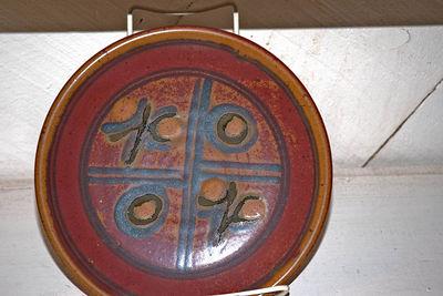 Merissa's pottery... Always wonderful