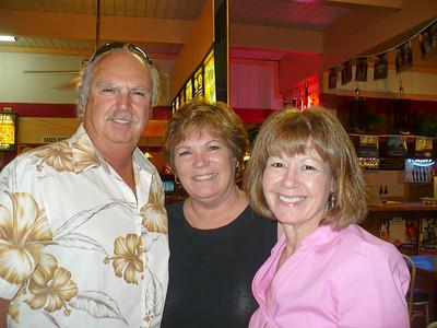 Mike, Becky, Ruthann