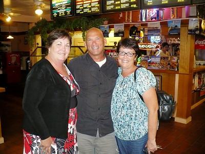 MP, Vince, Joan