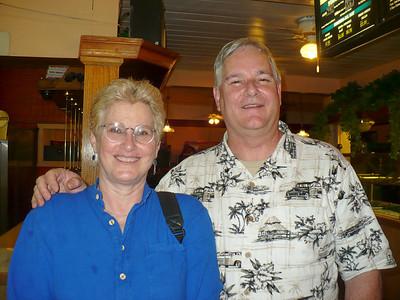 Julie Patrick Poole & Mike Sullivan