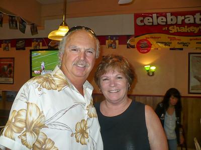 Mike & Becky Altobelli