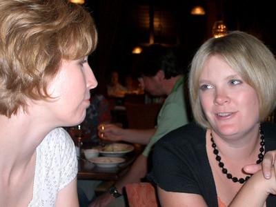 Shannons Friends- September 2008