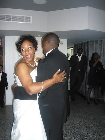 Shawns wedding photos