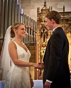 Shearman/Mcquillan Wedding Aug 2010
