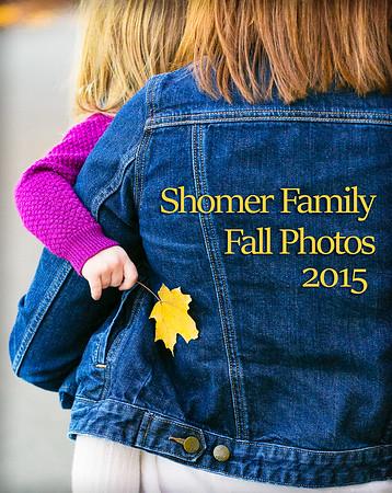Shomer Fall Photos - 2015 - Entire Gallery