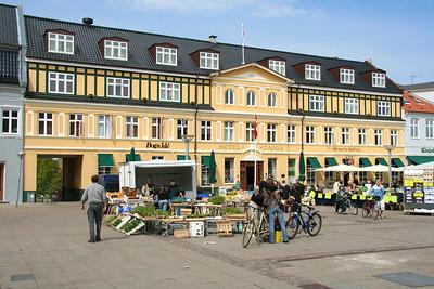 Silkeborg - 13. maj 2006 Hotel Dania i Silkeborg