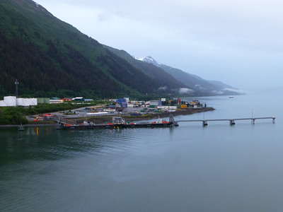 Skagway Alaska June 2014