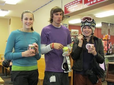 Skiing Vendelins DAndreas Jan 2011