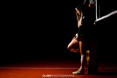 071621 Skyler McCune Volleyball Photos